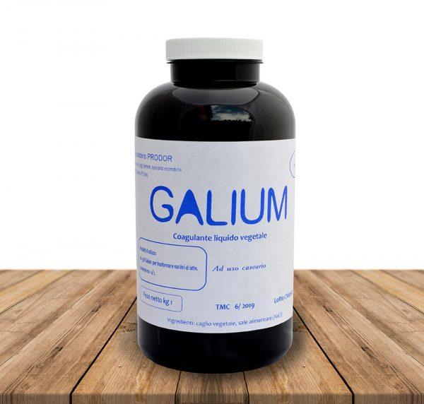 Gallium 100