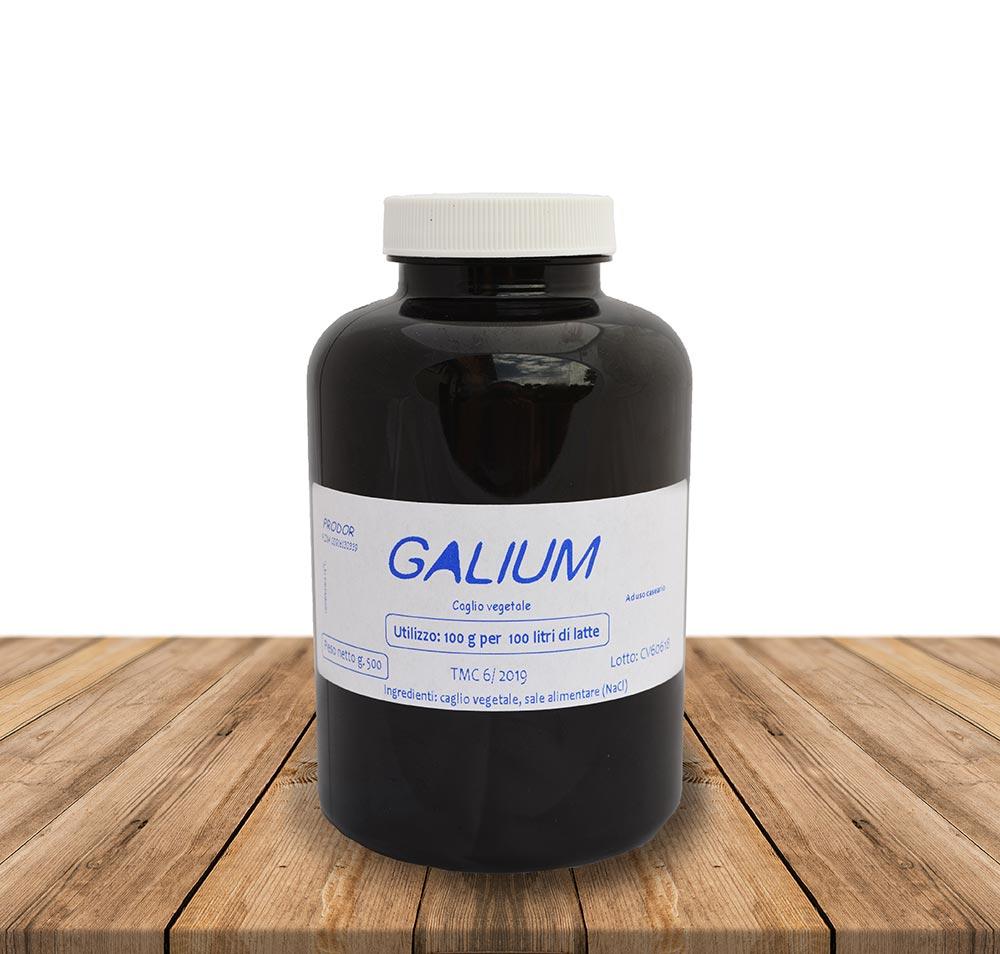 Caglio vegetale Galium 500g